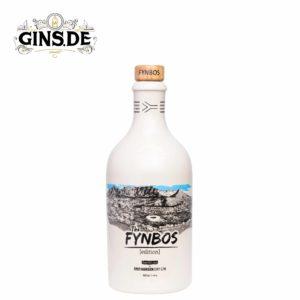Flasche Knut Hansen The Fynbos Edition vorn