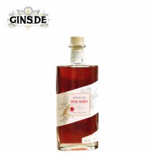 Flasche Pink Robin Gin
