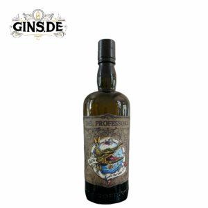Gin del Professore Crocodile