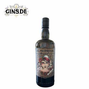 Flasche Del Professore Madame Gin
