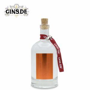 Flasche ORIGINAL seven zero