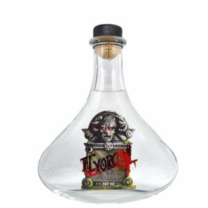 Flasche Exorcist Dry Gin